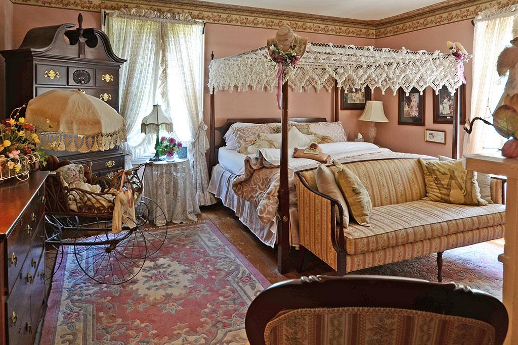 Lizzie's Room