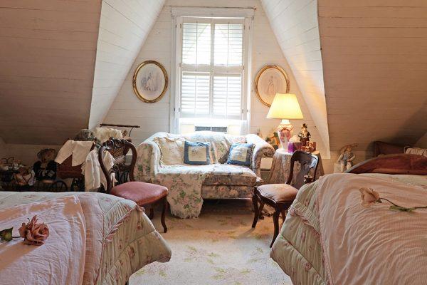Melanie's Room